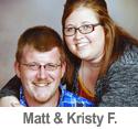 Meet Matt & Kristy F.