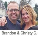 Meet Christy & Brandon C.