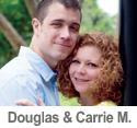 Meet Douglas & Carrie M.