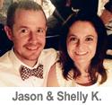 Meet Jason & Shelly K.
