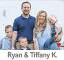 Meet Ryan & Tiffany K.