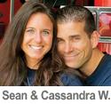 Meet Sean & Cassandra W.
