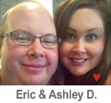 Meet Eric & Ashley D.