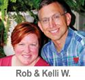 Meet Rob & Kelli W.