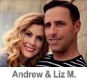 Meet Andrew & Liz M.