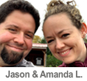 Meet Jason & Amanda L.