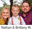 Meet Nathan & Brittany W.